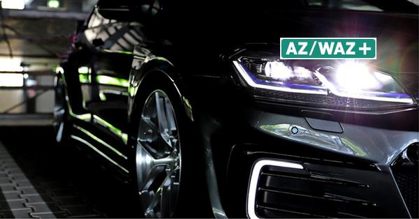 Autostadt statt Wörthersee: VW-Azubis präsentieren eigenes Showcar in Wolfsburg