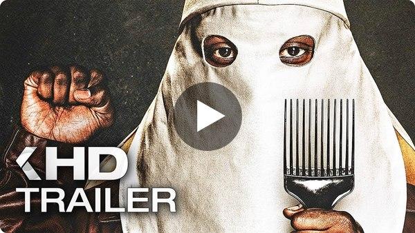 BLACKKLANSMAN Trailer