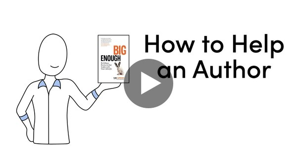 How to Help an Author