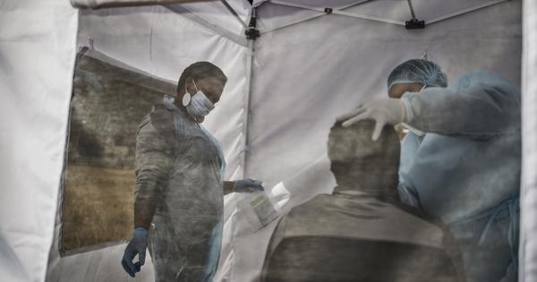 SA COVID-19 death toll tops 12,000   eNCA