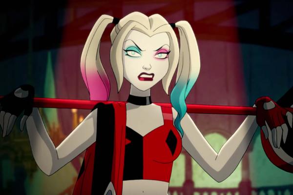'Harley Quinn' y otras series animadas que no han llegado aún a España | Marina Such