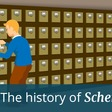 The history of Schema: towards an easy to understand web