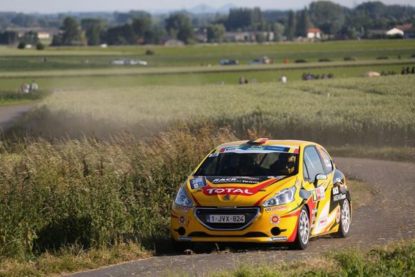 Le Rally d'Yprès rejoint le mondial WRC -  Ypres rally wordt WK-rally