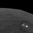 Göttinger Forscher entdecken Wasservorkommen auf Zwergplanet Ceres