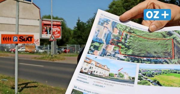Nach Abstimmung über Greifswalder Masterplan: SPD und Grüne fordern Rücktritt von CDU-Frau