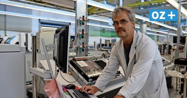 Greifswalder ml&s-Chef fordert Strategie gegen zweiten Lockdown
