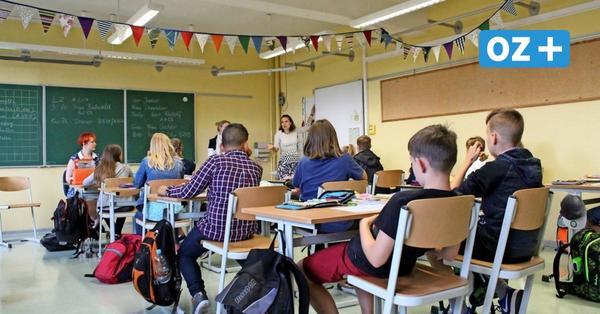 Als Schutz vor Corona: Greifswalds Schulen sollen Luftwerte messen