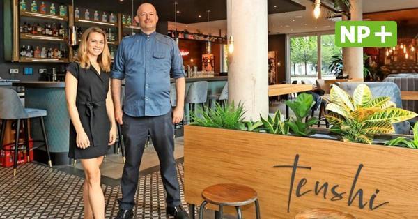 """""""Tenshi"""" - Neues asiatisches Restaurant für Hannover"""