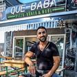 GZSZ-Schauspieler Mustafa Alin eröffnet Dönerbude in Wunstorf
