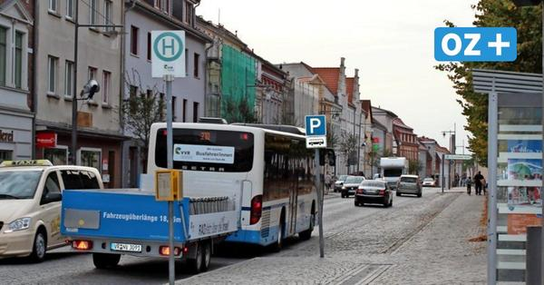 Fischland-Darß-Zingst: Urlauber können ab 2021 kostenlos Bus fahren