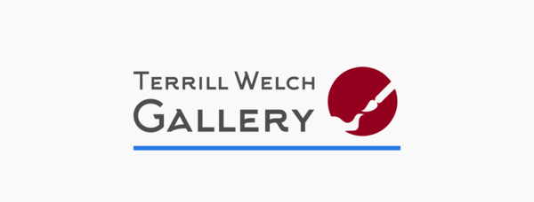 New Terrill Welch Gallery Logo