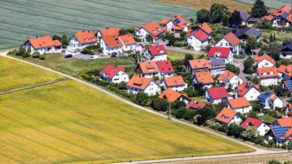 Preise und Mieten steigen weiter: Immobilienbranche trotzt Corona