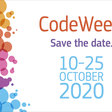 2020 EU Code Week goes online