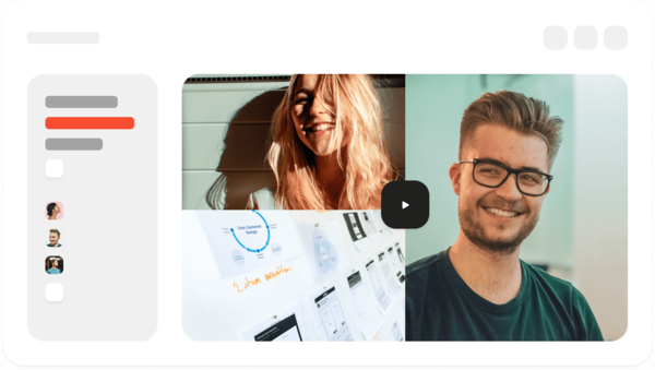 Vidlogs - Video Workspace for Your Team