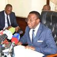 Marche anti-Biya à Sangmélima: la mise au point du Prof Fame Ndongo
