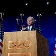 Biden pledges to end US 'darkness' in accepting Democratic nomination | eNCA