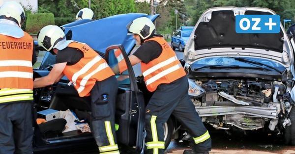 Anerkennung oder Freibrief? Usedom diskutiert Gratis-Parken für Feuerwehrleute am Strand