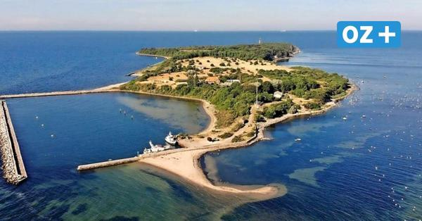 Spektakulär und geheimnisvoll: Vorpommerns schönste kleine Inseln an der Ostsee