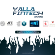 """""""Yalla, fintech!"""" Virtual Hackathon Series - 24th to 30th of August"""