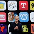 Apple - News Publishers Join Fight Against Apple Over App Store Terms