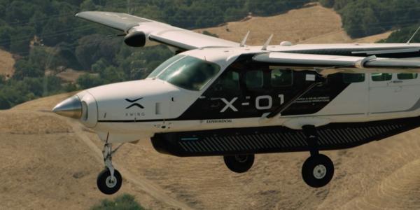 Xwing unveils autonomous flight system for regional planes