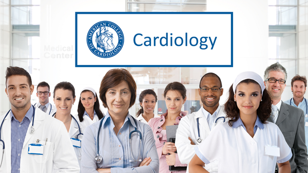 What a cardiologist thinks about ML in healthcare