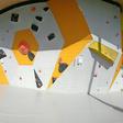 Neue Boulderwand bietet Klettererlebnis auf 200 Quadratmetern