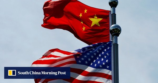 US-China trade talks opportunity for Beijing to 'negotiate and manage' growing hostilities