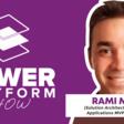 Skills of today's Power Platform Architects with Rami Mounla | Dynamics 365 Show