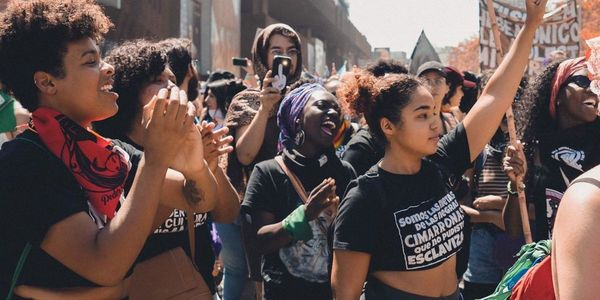 Interview: How Black Feminists in Chile are Challenging The Country's Whitewashed Identity