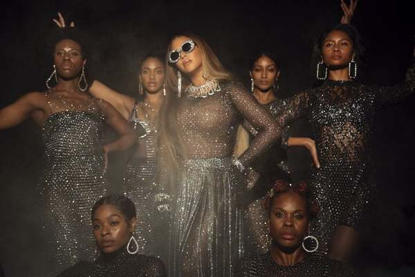 Every Director Who Lent Their Genius To Beyoncé's 'Black Is King'