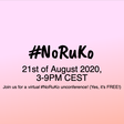 #NoRuKo