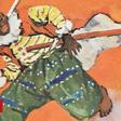 Yasuke: The mysterious African samurai - BBC News