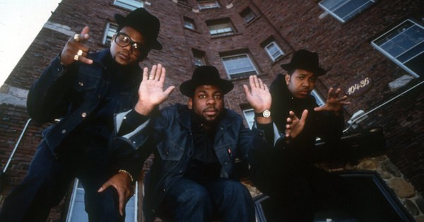 Killing of Jam Master Jay of Run-DMC: 2 Are Arrested - The New York Times