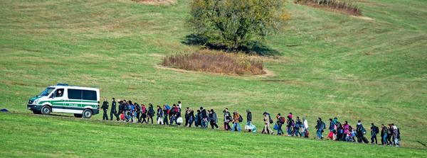 Göttinger Wissenschaftlerin untersucht Umgang der Kommunen mit der Flüchtlingskrise 2015