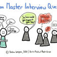 Scrum Master Interview Questions (1): Scrum Master Role