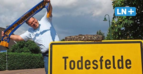 Schleswig-Holstein: Todesfelde im DFB-Pokal, ein Dorf im Freudentaumel