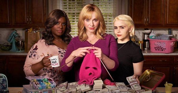 Good Girls (Netflix)