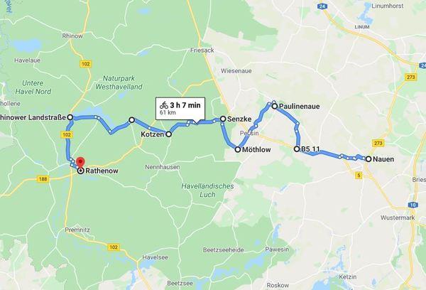 Für eine detailliertere Ansicht klicken Sie auf die Karte.
