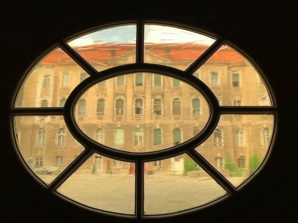 Wo in Potsdam ist das denn? Foto: Peter Degener