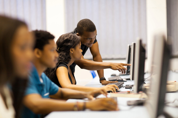 Tech leaders must make post-COVID upskilling a priority