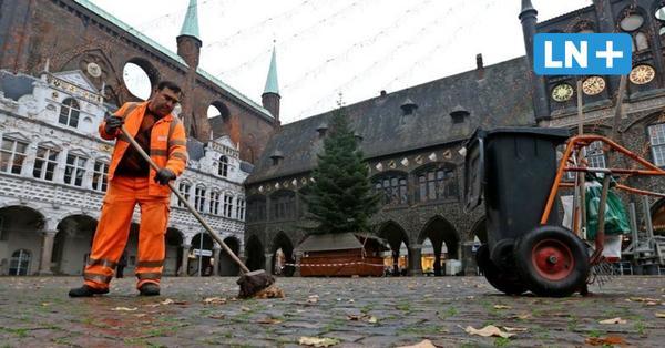 Lübeck: So endet der Streit um die Straßenreinigung vor den Gerichten