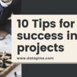 Top 10 Tips For Conducting Successful BI Projects With Examples & Templates
