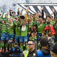 Home team's home stream: Seattle Sounders and Amazon sign deal for Prime Video soccer matches