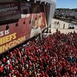 Chiefs expect to have around 16,000 fans in attendance for NFL opener