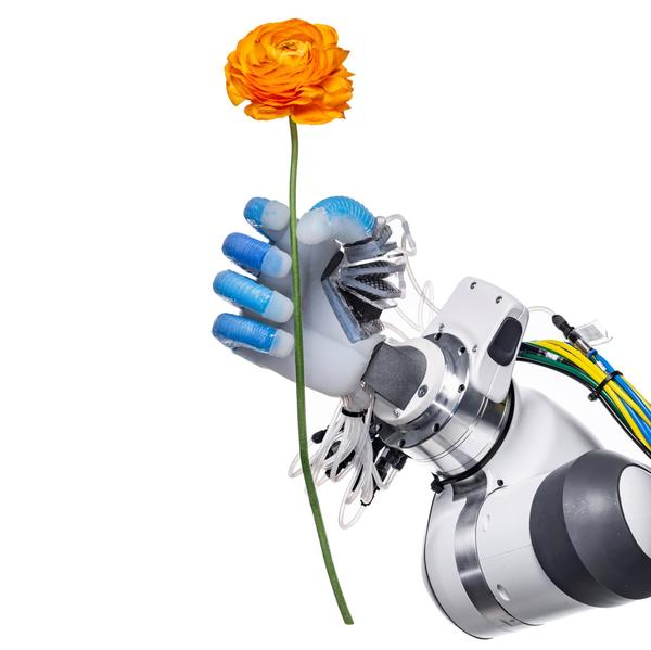 The robotics revolution is here, and it's changing how we live