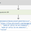 Get Flow Run by using CDS Record Id as Parameter in Power Automate