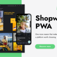 Shopware PWA: One more reason that makes Shopware a platform worth choosing