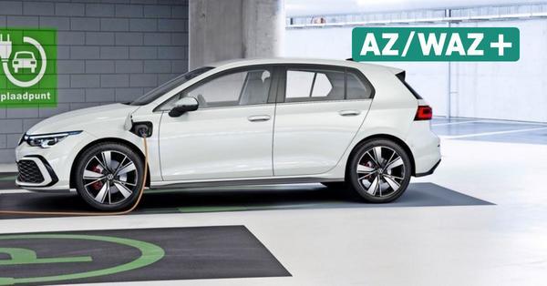 Volkswagen startet Hybrid-Offensive mit zwei Golf-Modellen
