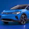 ID.4 - In Zwickau rollt der erste Elektro-SUV von VW vom Band